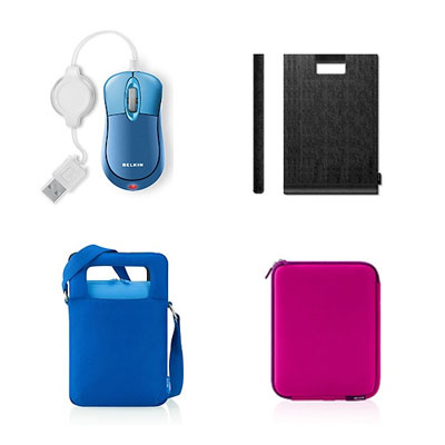 Belkin's New Fall Lineup of Products!
