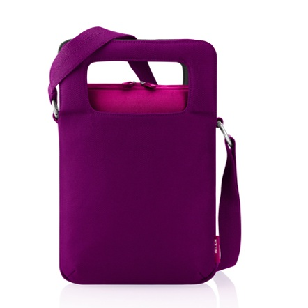 7-Inch Laptop Carrying Case