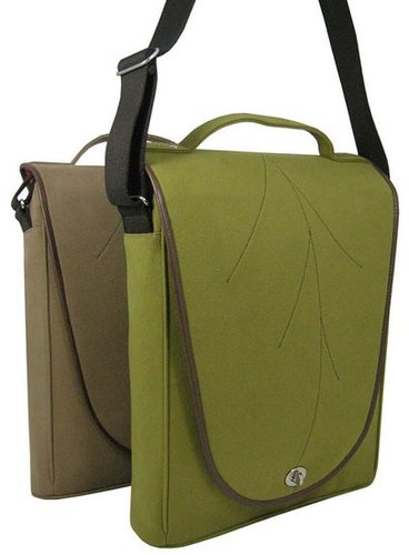 Leaf Laptop Bag: Love It or Leave It?