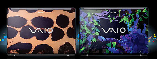 Scribble a New Laptop Design for Sony Vaio and Win $5,000!
