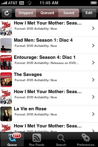 Netflix on Your iPhone, Oh Yeah!