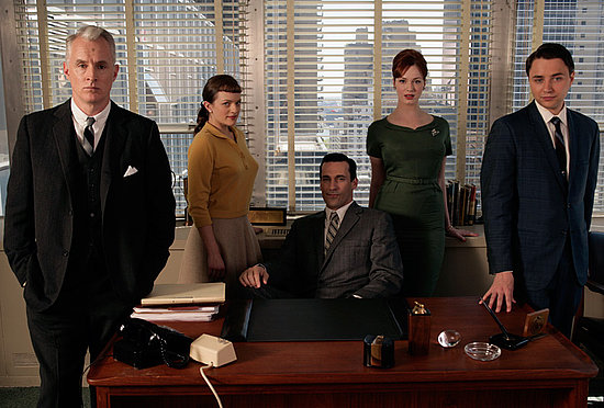 Mad Men Tech Quiz