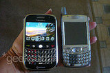 New BlackBerry Bold: Geek Lust Runs in the Family!