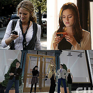 Gossip Girl Cell Phones, Gadgets, and Other Geeky Stuff from Season One