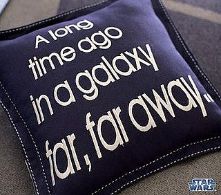 On a Sofa Far, Far Away . . .