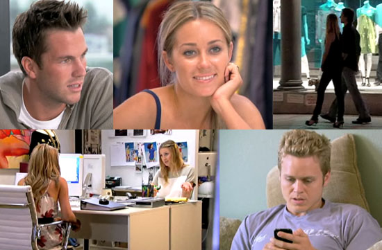 The Hills Tech Quiz: iPhones, Apple, Boys, in That Order