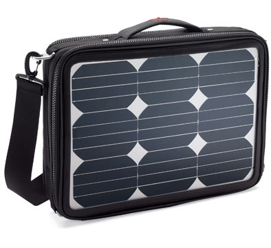 Solar Laptop Bag: Are These Things Getting Better, or Worse?