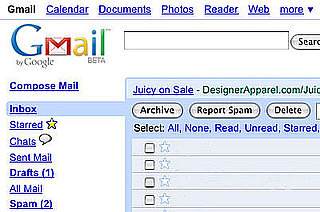 Can't Access Your Gmail? Don't Spaz Out (Like I Did)