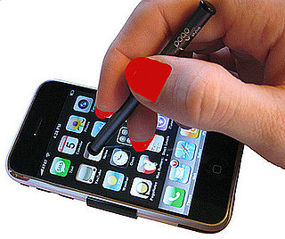 Long Nails? No Problem With the PoGo Stylus For the iPhone