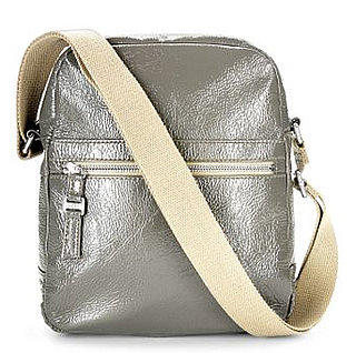 Kenneth Cole Metallic Camera Bag: Love It or Leave It?