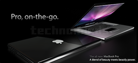 New MacBook Pros?