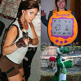 geeksugar's Halloween Costume Contest Entries!