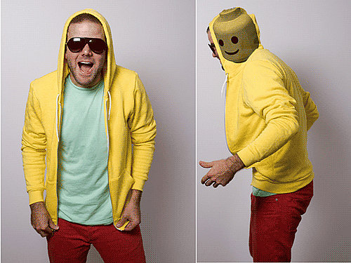 Lego Hoodie: Love It or Leave It?