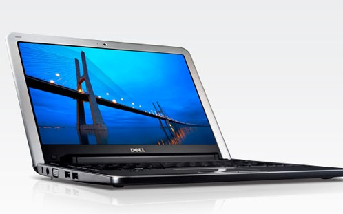 Daily Tech: The Dell Inspiron Mini 12 Now Available In the US