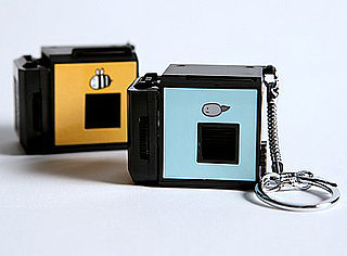 Ikimono Mini Camera Is Too Kawaii