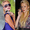 Paris Hilton's Cell Phone Evolution
