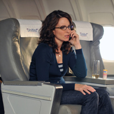The Characters of 30 Rock Use Apple Products Like iPhones, iMacs, and MacBook Pros