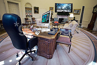 Obama to Make Over the White House With Gadget Goodies?