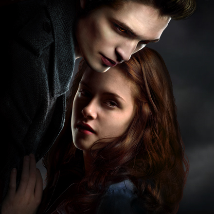 Twilight Gadget and Tech Slideshow Featuring Kristen Stewart, Peter Facinelli, and Robert Pattinson