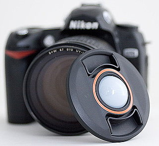 White Balance Lens Cap Simplifies Your Camera Settings