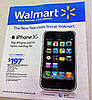 Stop the Press! Wal-Mart Gets the iPhone 3G