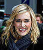 Kate Winslet's Accident-Prone in the Kitchen