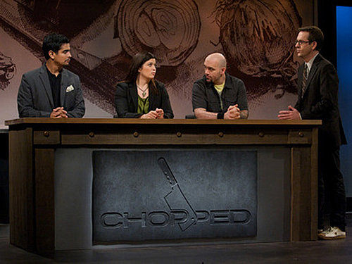 Will You Watch Food Network's Chopped?
