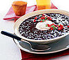 Sunday Slow Cooker: Chipotle Black Bean Soup