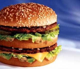 How Do You Order Big Macs Around the World?