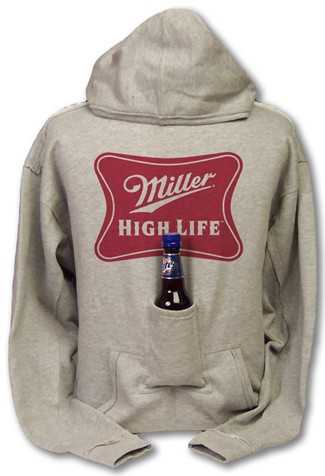 Miller Kangaroo Sweatshirt: Love It or Hate It?