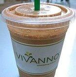 Banana Chocolate Blend Vivanno ($3.75)