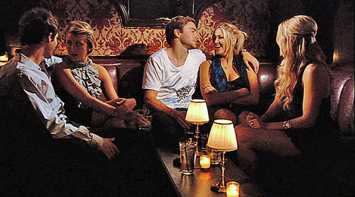 "The Hills: Episode 12, ""I Want You to Be With Me"""