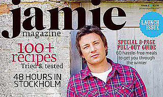 "Jamie Oliver to Launch ""Jamie Magazine"""