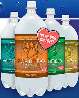 FortiFido: Vitamin Water For Your Dog