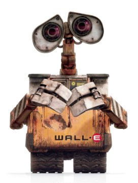 Wall-E Trailer Makes Me Want A Robot!