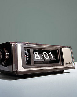 Cool Alarm Clocks