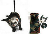 Ferret Clothes and Accessories
