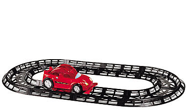 Super Pet Hamtrac Racetrack ($14)