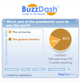Get Heard With BuzzDash