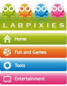 Free Widgets from Labpixies