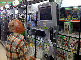 Senior Gaming on the Rise?