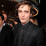 Biggest Rising Star: Robert Pattinson