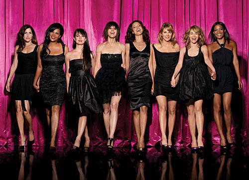 The L Word Ladies Gear Up For Last Hurrah...and Spinoff!