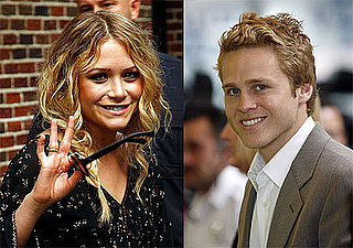 Spencer Pratt Responds To Mary-Kate Olsen on Letterman