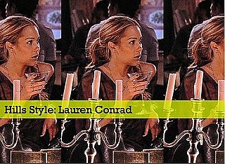 How to Get Lauren Conrad's Wardrobe