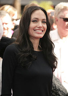 Interview With Angelina Jolie About Family, Traveling, Changeling