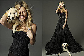 Photos and Quotes of Jennifer Aniston in Entertainment Weekly