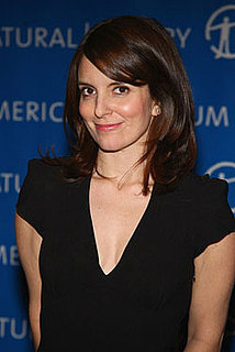 Sugar Bits — Tina Fey Named Entertainer of the Year