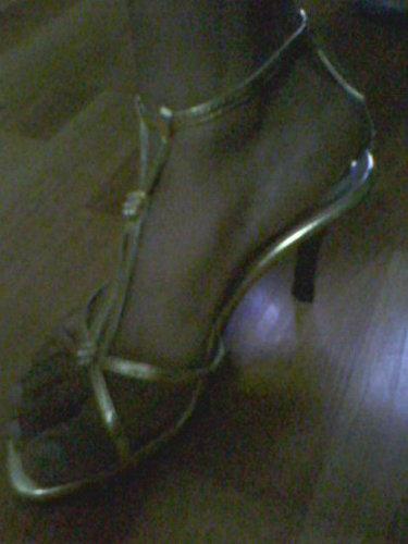 My New Fav Heels
