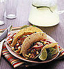 Fast &amp; Easy Dinner: Fish Tacos With Mango Salsa